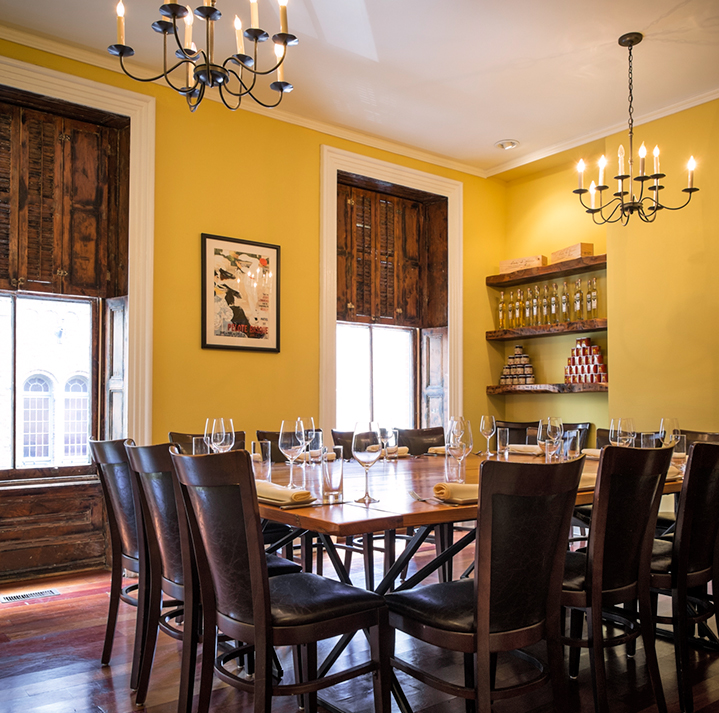 Private Dining Rooms Philadelphia Glamorous Tinto Philadelphia 2017